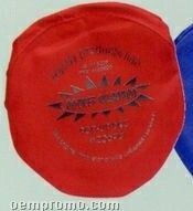 Nylon Pouch For Collapsible Disc
