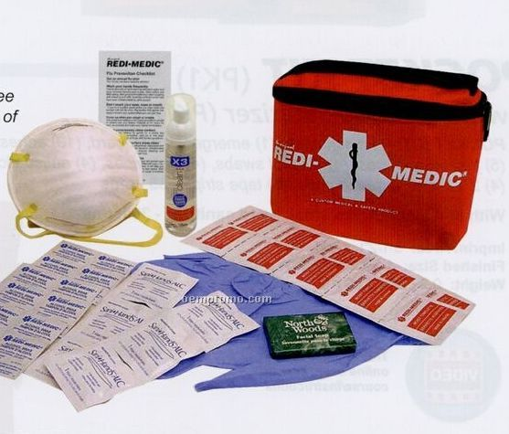 Travel 2 Designer First Aid Kit