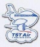 Airplane Hanging Air Freshener