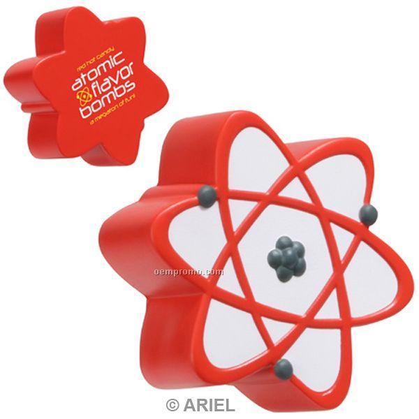 Atomic Symbol Squeeze Toy