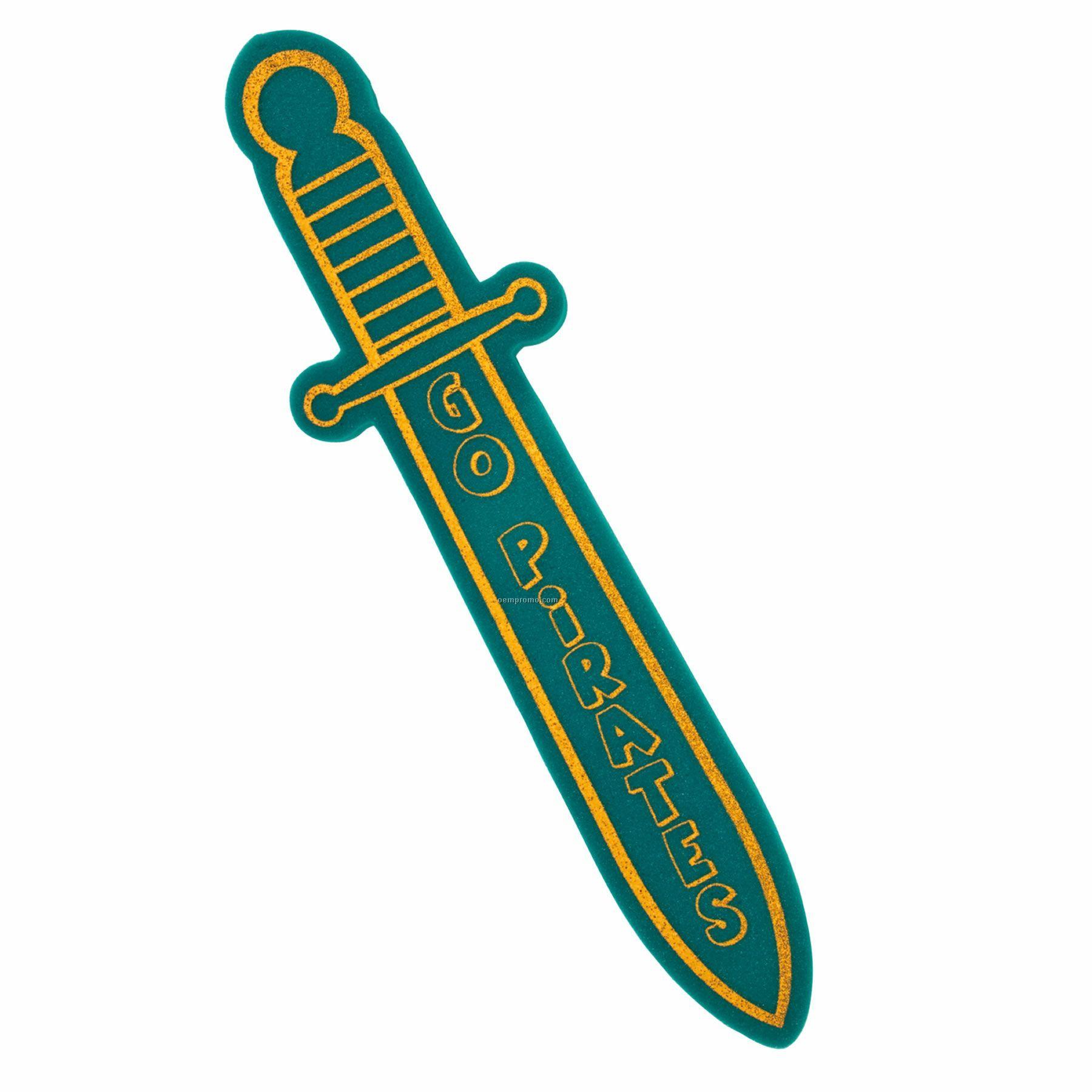 """Foam Sword (24"""")"""