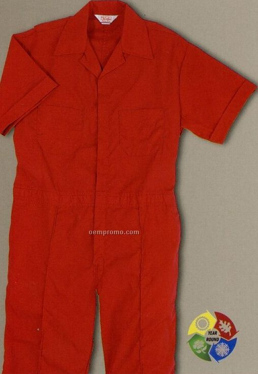 Walls Mid Weight Non Insulated Coveralls
