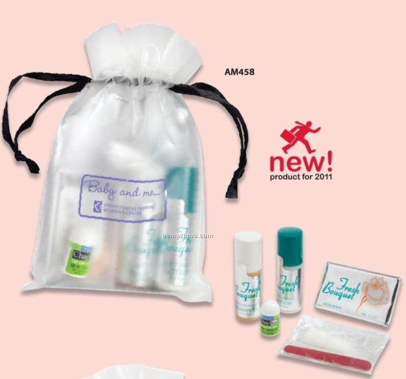Economy New Mommy Amenity Kit