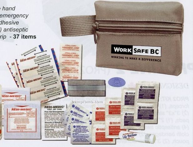Travel 5 First Aid Kit