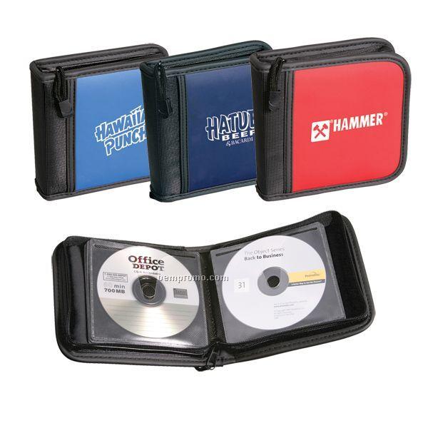 24 Disc DVD/ CD Holder