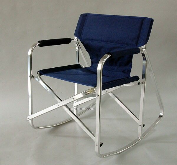 Deluxe Folding Rocking Chair China Wholesale Deluxe