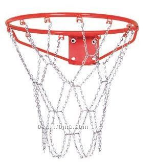 Steel Chain Basketball Hoop