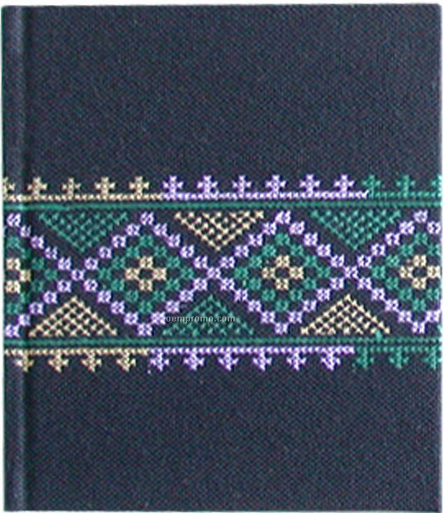 Thai Hill Tribe Journal, Casebound