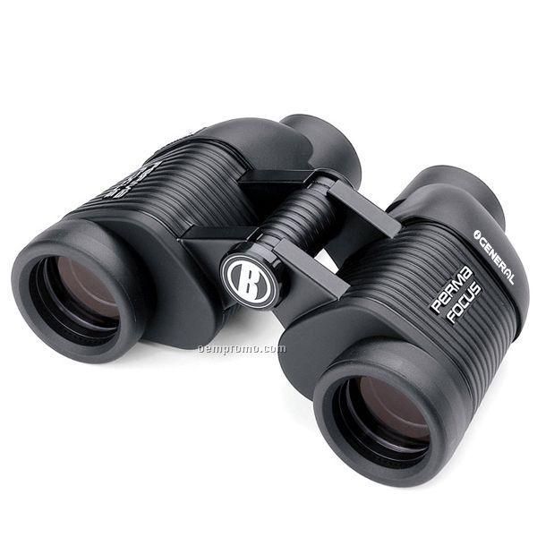 7x35 Bushnell Permafocus Binoculars