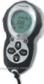 Silva Handheld Digital Weather Station