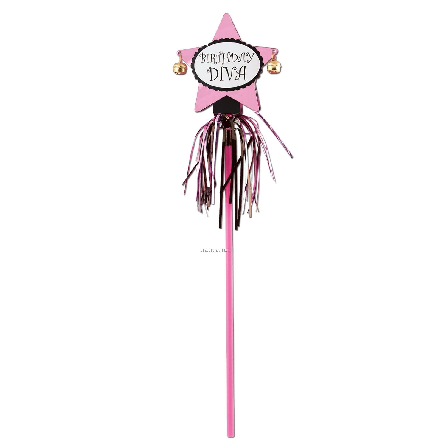 Birthday diva wand china wholesale birthday diva wand for Birthday wand