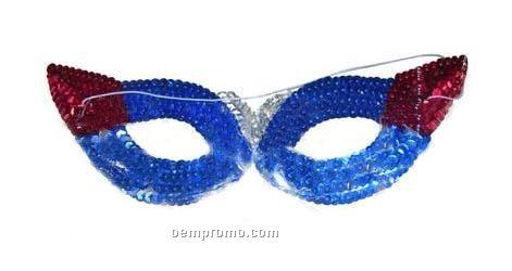Zorro Masquerade Mask