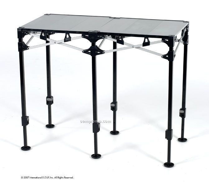 Attrayant Instant Pop Up Table (2u0027x4u0027)