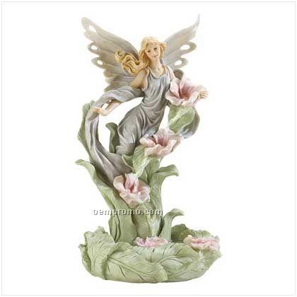 Forest Fairy Fountain