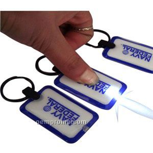 LED Key Tag Light