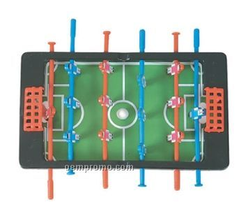 Soccer Game Table Set