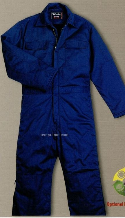Walls Premium Weight Insulated Coverall