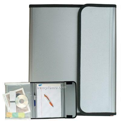 5 Pocket Padfolio
