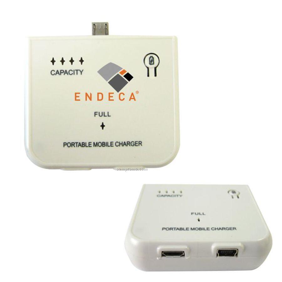 Icharge It II - Micro USB Battery Charger