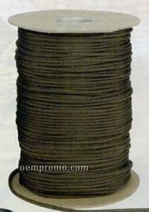 Olive Green Drab 550 Lb. Type III Commercial Military Paracord (600')