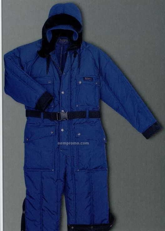 Walls Premium Weight Polar 10tm Freezer Suit Overalls