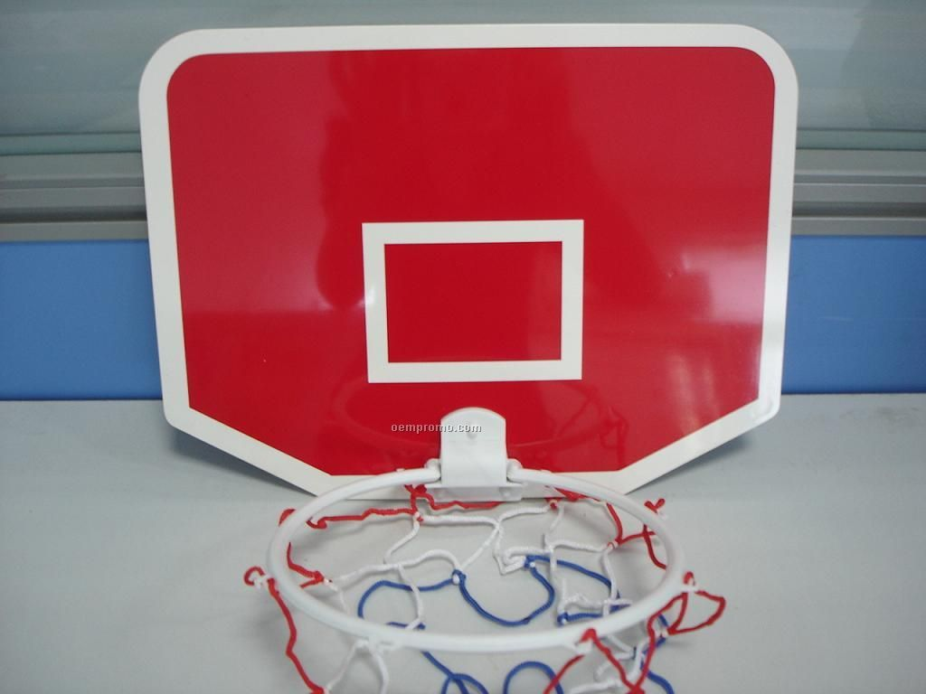 Basketball Stand For Children To Play