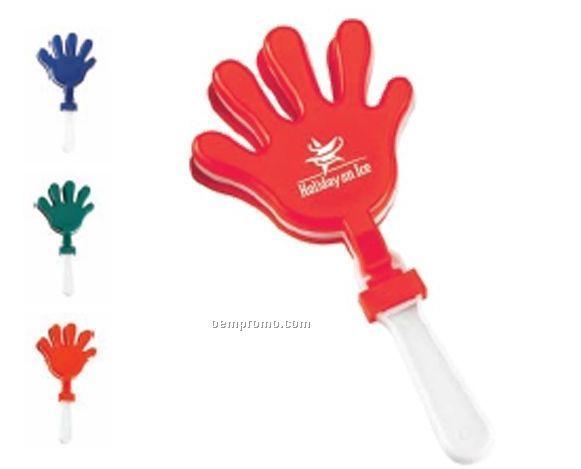 Hi-5 Hand Clapper