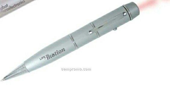 Pen Drive & Laser Pointer USB 2.0 (2 Gb)