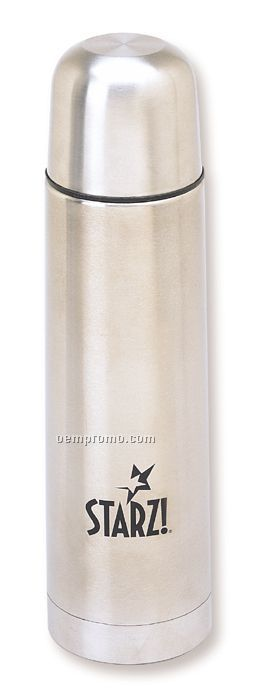 16 Oz. Bullet Travel Thermos