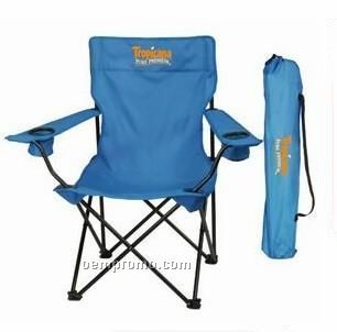 Foldable Camping Chair With Carrybag