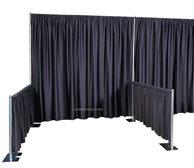 "95"" Panel Backdrop Drape Twill"