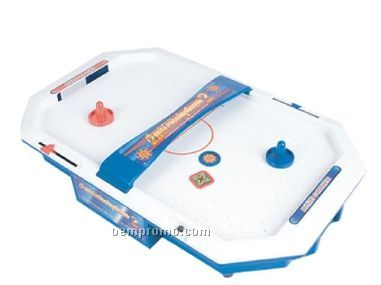 Crash Air Hockey Game