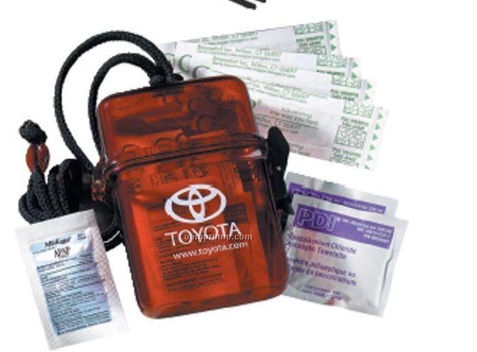 Shephard Waterproof First Aid Kit