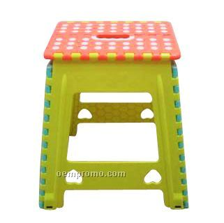 The Lovely Folding Seat