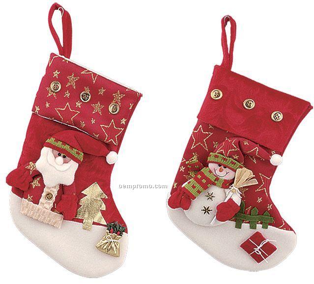 christmas stocking china wholesale christmas stocking