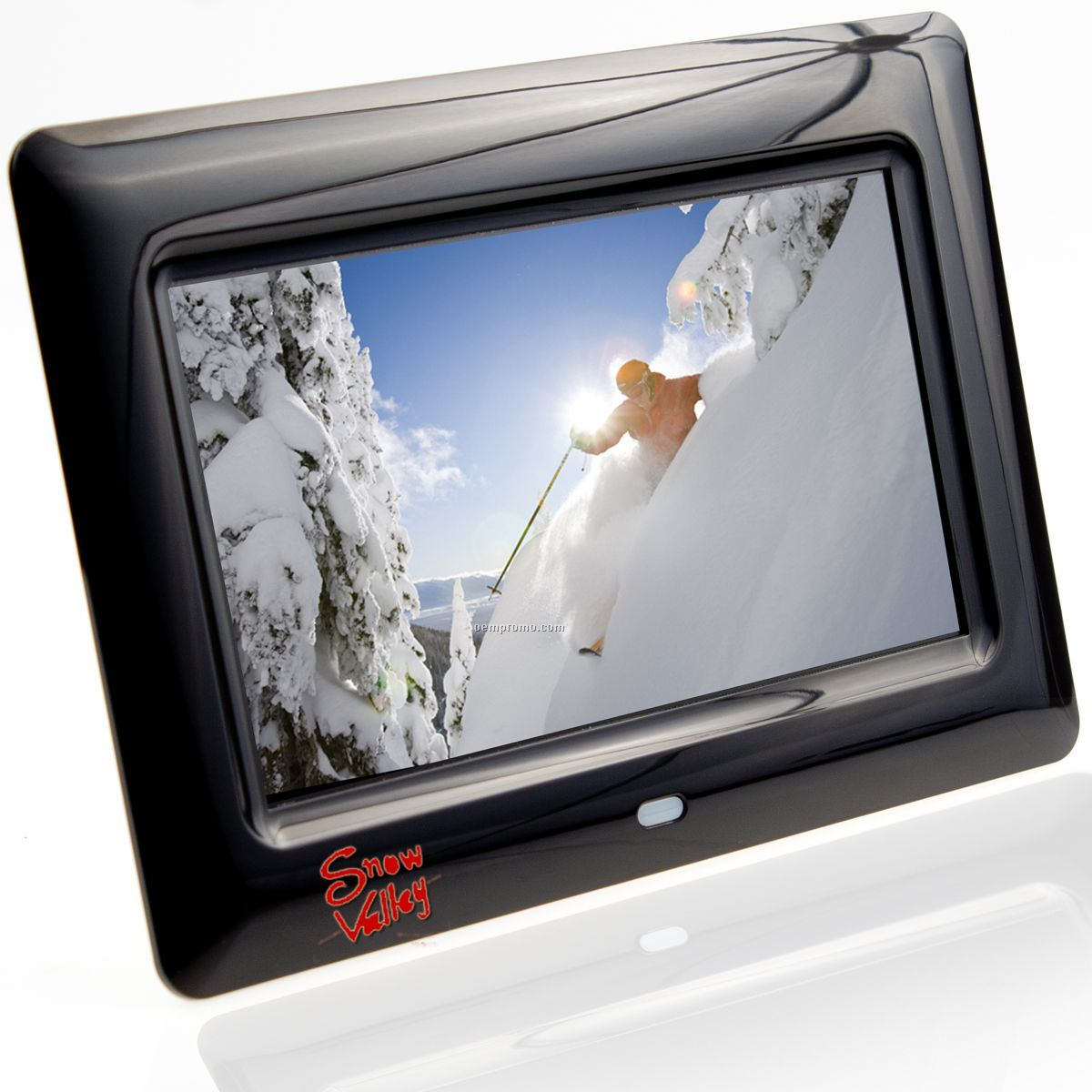"""7"""" Digital Picture Frame - Single Function"""