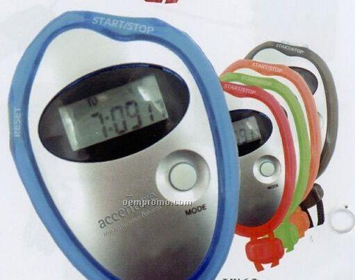 Digital Fun Stopwatch