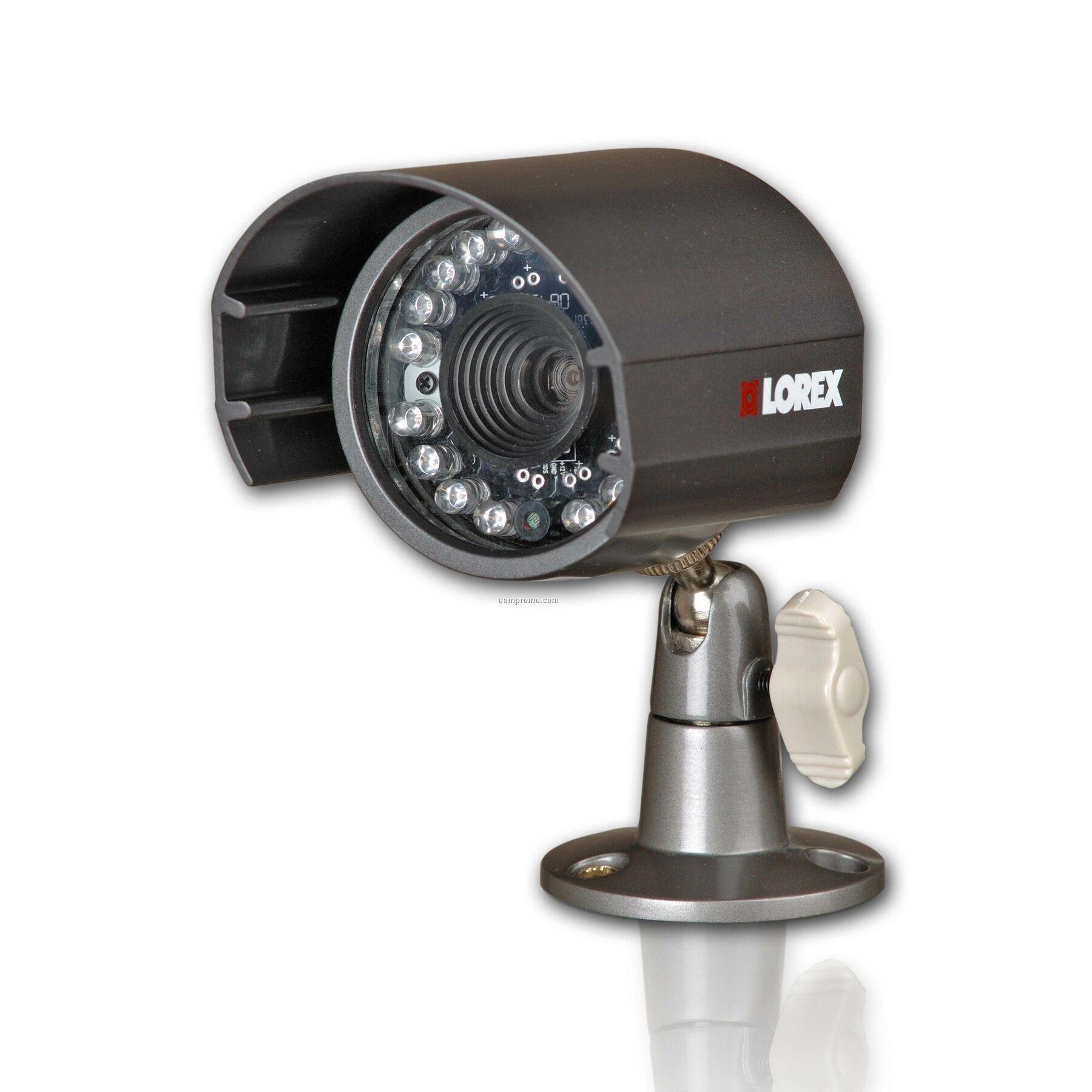 Lorex Indoor/Outdoor Color Night Vision Camera