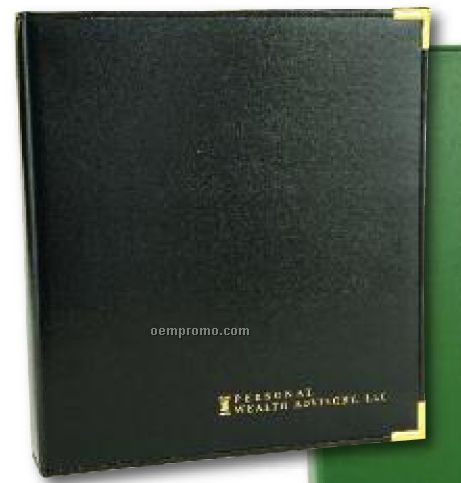 """Traditions 1"""" Ring Binder"""