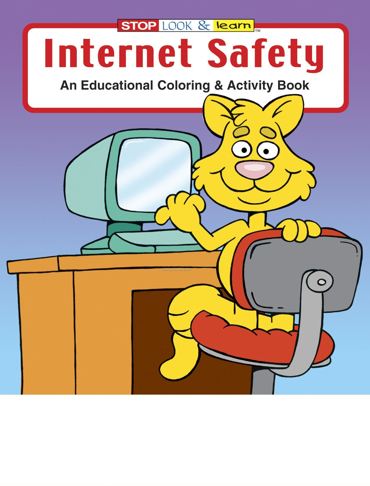 Internet Safety Coloring Pages Eassume