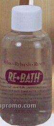Botanical Shampoo In Clear Bottle - 2.8 Oz.