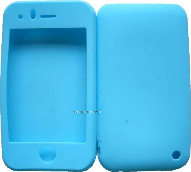 Cell Phone Skin, Mobile Case, Iphone 3g Silicone Cover