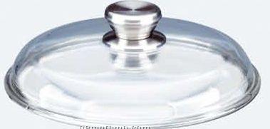 """Scala Glass Lid ( 8"""")"""