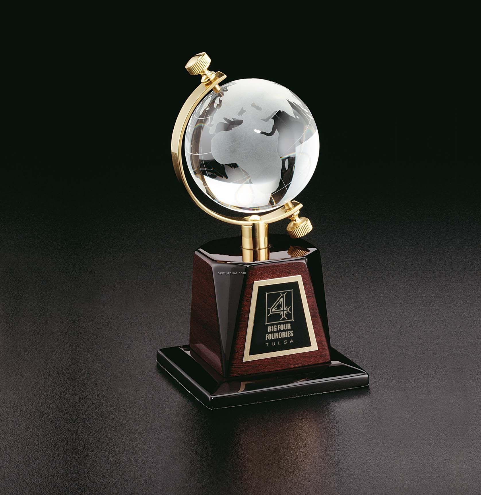Jaffa Globe Award
