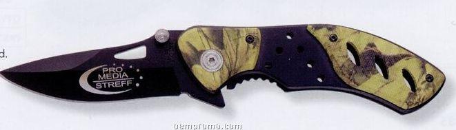 Dakota Cyclone Pocket Knife