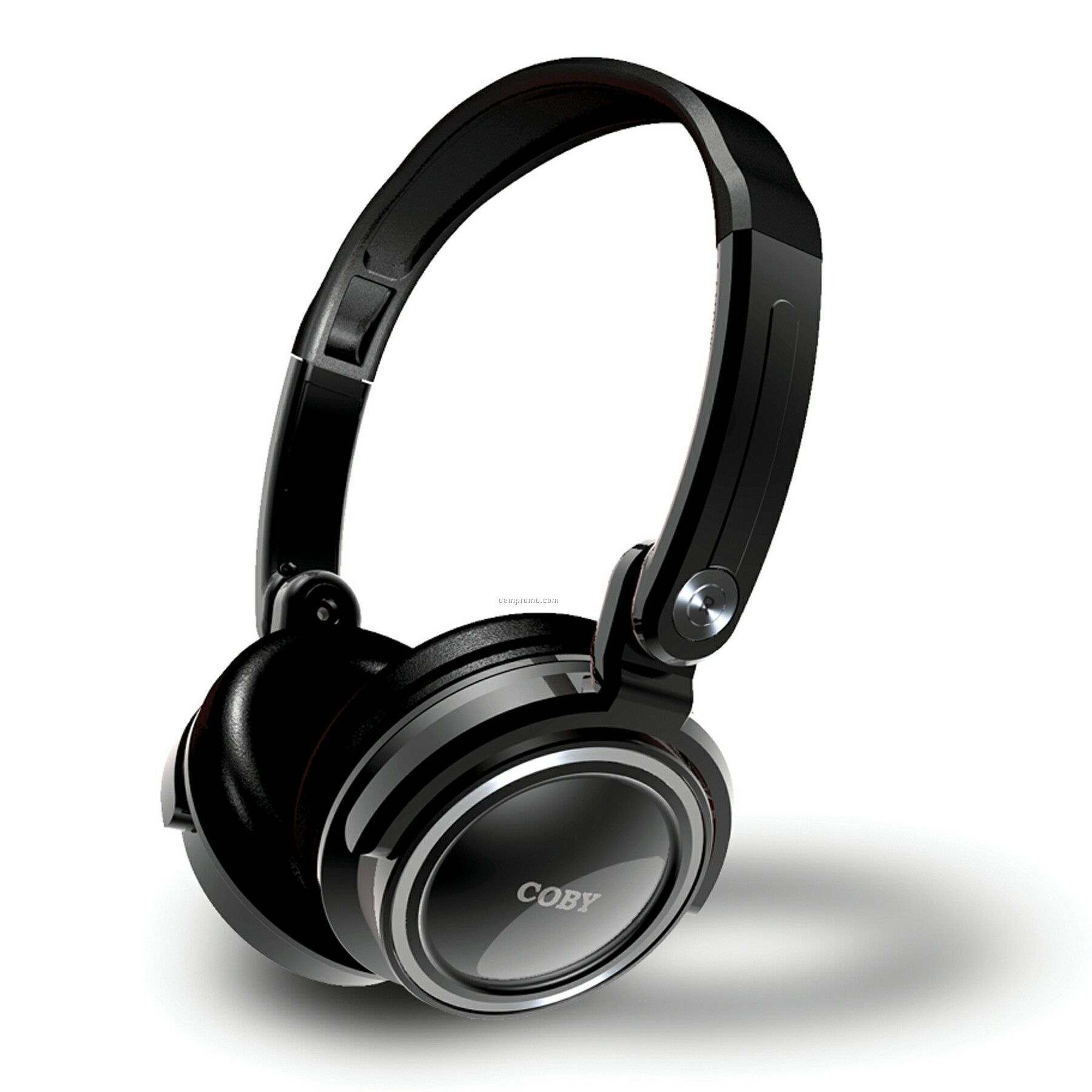 Folding Deep Bass Stereo Headphones