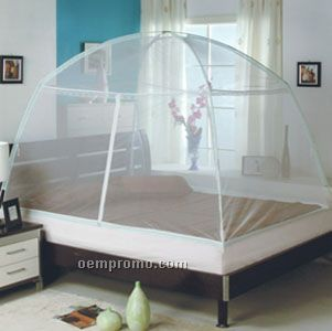 Mosquito Net With Dome Top