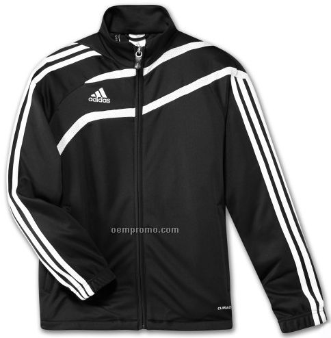 A682714 Tiro Youth Soccer Training Jacket