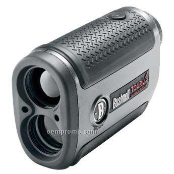 Bushnell 5x24 Tour V2 Slope Edition Golf Laser Rangefinder Binoculars