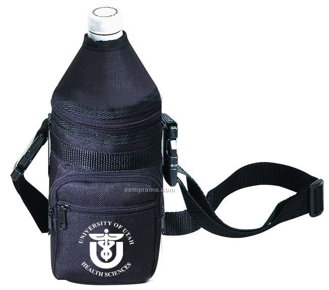 Fanny Pack & Bottle Holder Pack (Blank)